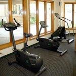 Bolton Valley Fitness Center