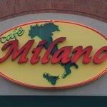 Cafe Milano Italian Restaurant
