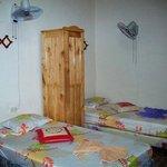 Habitaciones Hostal Casa de Ania