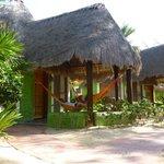 Il nostro bungalow - 20 Caribe