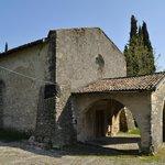 Villaggio Medievale di Frapporta