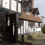The Falstaff Pub