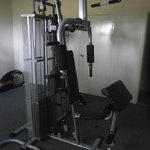 gym equipement