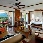 Anantara Golden Triangle Elephant Camp & Resort Foto