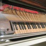 Strumento a tastiera