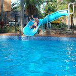 Foto de Sanctuary Resort Motor Inn