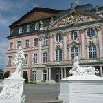 Kurfürstliches Schloss - Trier