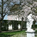 Schlosspark - Trier