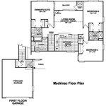 The Mackinaw 3 bedroom Condo