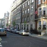 Hallam Street