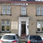 entrance to the Buccleuch