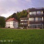 Lambergh, Chateau & Hotel Foto