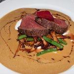 Bilde fra Fossheim Hotell - restaurant