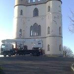 Haldon  Belvedere Tower