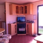 Example, inside of a Bronze Caravan :0))