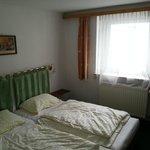 Betten und Zimmergröße
