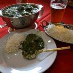 Indian dish)