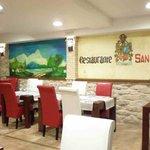 Restaurant San Miguel