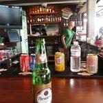 Foto di Sint Maarten Yacht Club Bar & Restaurant