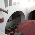 Foto de Hotel Casa Conzatti