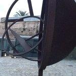 Foto de Museu d'Art Modern i Contemporani Es Baluard