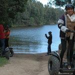 Eco-tour Barragem