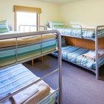 Villa bunk beds