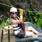Canyon Canopy Tour