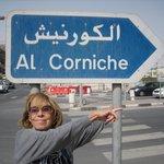 Camine a AL CORNICHE
