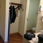 Room 210 bathroom April 30 2013