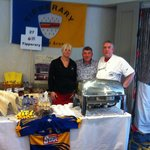 Fahys Bar All Ireland Chowder Championship