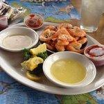 1/4 lb Peel & Eat Shrimp