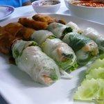 Yai Taam Vietnamese Restaurant