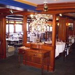 The Pilothouse Restaurant
