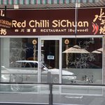 Red Chilli Sichuan Burwood