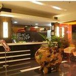 Bamboo Inn