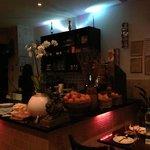 Babylonia Bar
