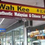 Wah Kee Restaurant