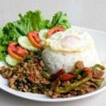 Photo of Thai Intra