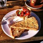 Avvia Cafe-Restaurant