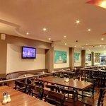 Dion Greek Restaurant & Taverna