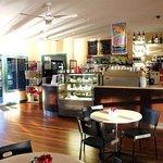 Ferry Park Cafe Restaurant