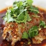 Foto de Ming Inn Chinese Restaurant