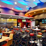 Caboolture Sports Club Dining