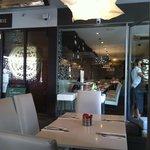 Lady Marmalade Cafe