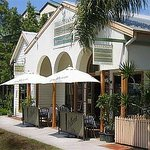Tillermans Cafe Restaurant