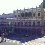 Photo of City Express Morelia