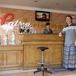 Photo de Patria Plaza Hotel