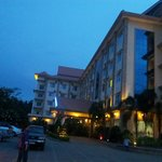 The Khemara Battambang I Hotel Foto