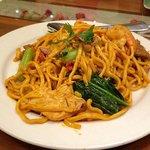 Pa-Nang Thai Restaurant